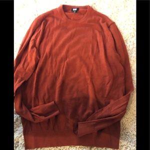 Uniqlo Mens Sweater
